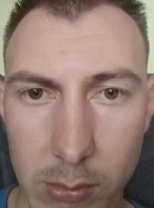Tomaš, 27, Slovak Republic, Presov