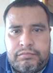 Jorge, 41  , Guadalupe (Zacatecas)