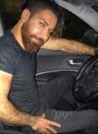 Mose, 35, New York City