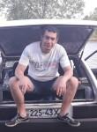 Roman, 18  , Krasnohrad