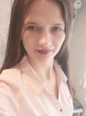 Vaselisa, 24, Russia, Ipatovo