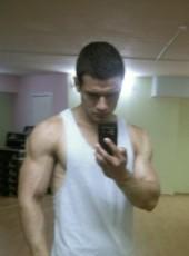 Aleksandrovich, 35, Russia, Yekaterinburg
