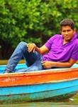 magesh, 24  , Chidambaram