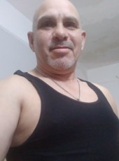 Ángel, 43, United States of America, The Bronx