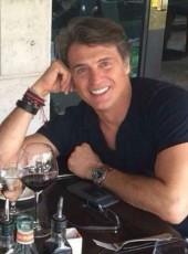 jean Patrick, 51, Spain, Portugalete
