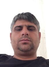yılmaz, 38, Türkiye Cumhuriyeti, Ankara