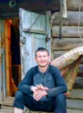 Nil, 44, Russia, Kazan
