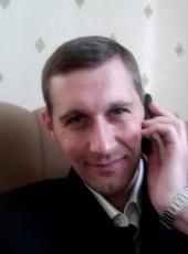 ANTON, 42, Russia, Omsk