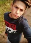 Danil, 18  , Rovenki