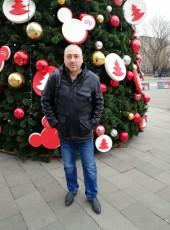 RUSLAN, 50, Russia, Moscow