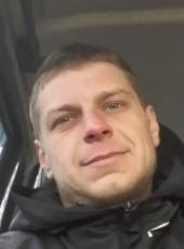 Misha, 31, Ukraine, Kharkiv
