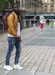 Priso, 18, Brussels