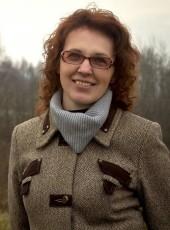 Yuliya, 38, Belarus, Polatsk