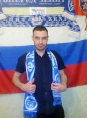 Viktor, 33, Russia, Saint Petersburg
