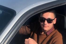 ibrahim_antalya, 23 - Just Me