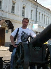 Vanya, 46, Russia, Sergiyev Posad