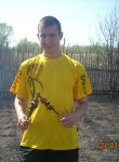 Serega, 29  , Novospasskoye