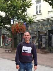 sergey, 29, Czech Republic, Prague