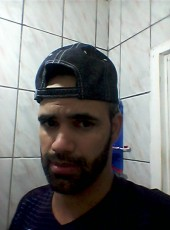 Maycon , 34, Brazil, Sao Paulo