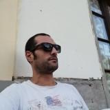 Giovanni, 33  , Vernio