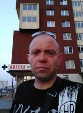 Vladimir, 42, Russia, Kaliningrad