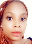 Faoziath , 24  , Cotonou