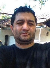 gezginyay, 42, Turkey, Istanbul