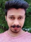 Vyshnav, 22  , Sriperumbudur