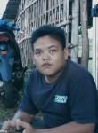 Ahmad Nurasa, 21, Arjawinangun