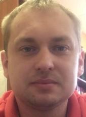 Yan, 33, Belarus, Minsk