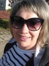 Olga, 34, Belarus, Hrodna