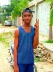Donaldo, 20  , Cotonou