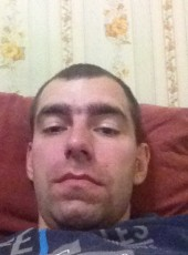 ivan, 28, Russia, Ivanteyevka (MO)