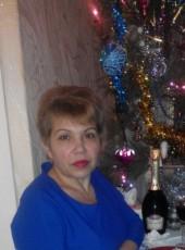 Irina, 55, Ukraine, Mariupol