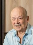 Aleksandr , 70  , Khabarovsk