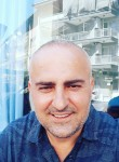 Adem, 40, Izmir