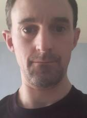 NiekVuylsteke, 44, Belgium, Kortrijk
