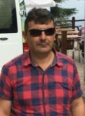 Onur, 47, Türkiye Cumhuriyeti, İstanbul