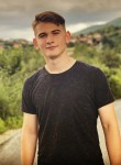 Arion Ferizi, 18  , Vitina