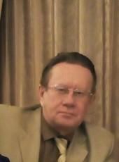GESSER, 61, Russia, Tver