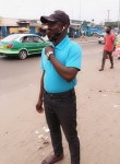 Rovistin , 24  , Brazzaville