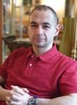 Nasser, 45  , Vienna