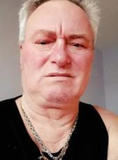 Leandro Da Silva, 65, Portugal, Caldas da Rainha