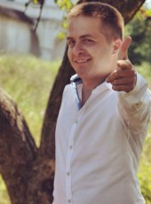 Andrey, 30, Russia, Lyudinovo