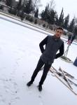 Nicat Abışov, 21, Beylagan