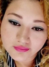 Isa, 26, Nicaragua, Managua