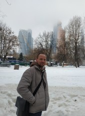 Denis , 39, Russia, Moscow