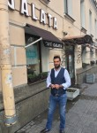 Muzaffer, 35  , Yelabuga