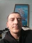 Elisey, 42  , Dymytrov