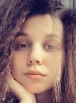 Irina, 18, Novosibirsk